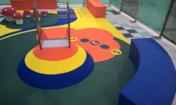 Concepteur et am nageur d 39 aire de jeux interactive - Amenagement espace enfant ...